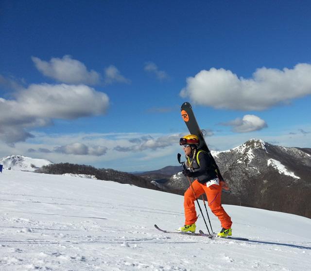 jenni-filettino-circuito snowboard alpinismo fsi