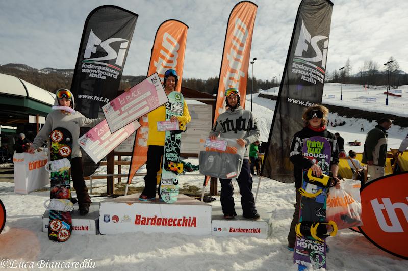 IST_ Bardonecchia_podio Men