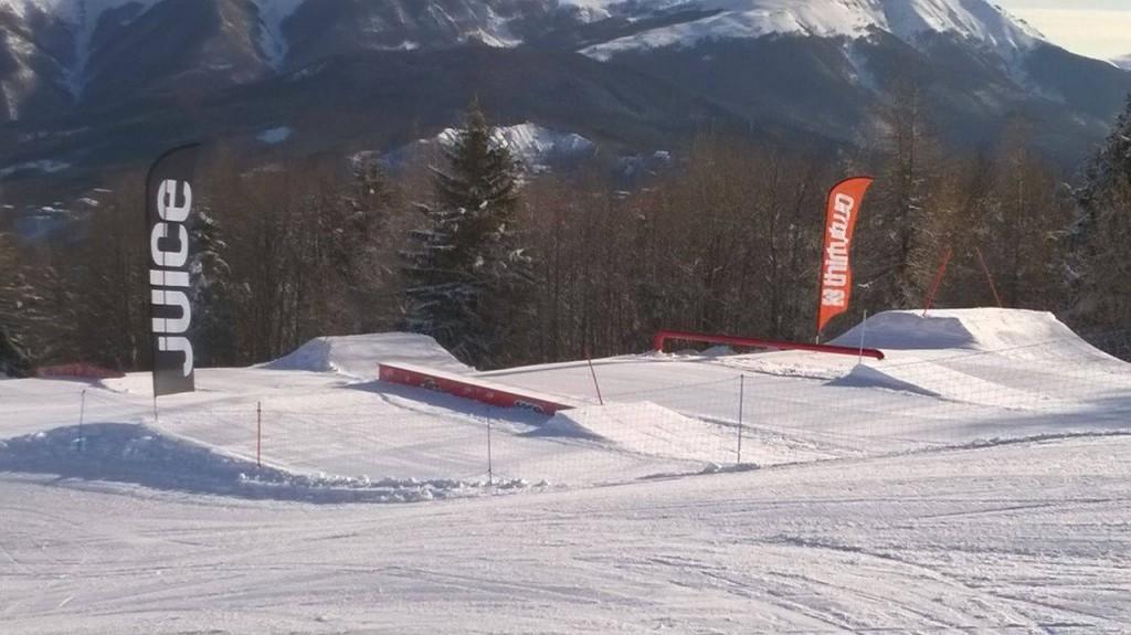 Italian Snowboard Tour_ Abetone_1