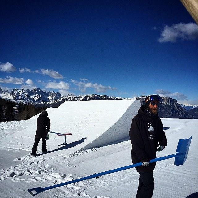 Monte Bondone_snowpark_3