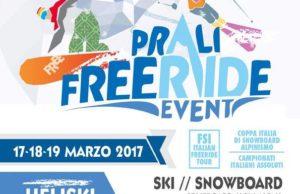 Flyer_Prali Freeride Event_2017