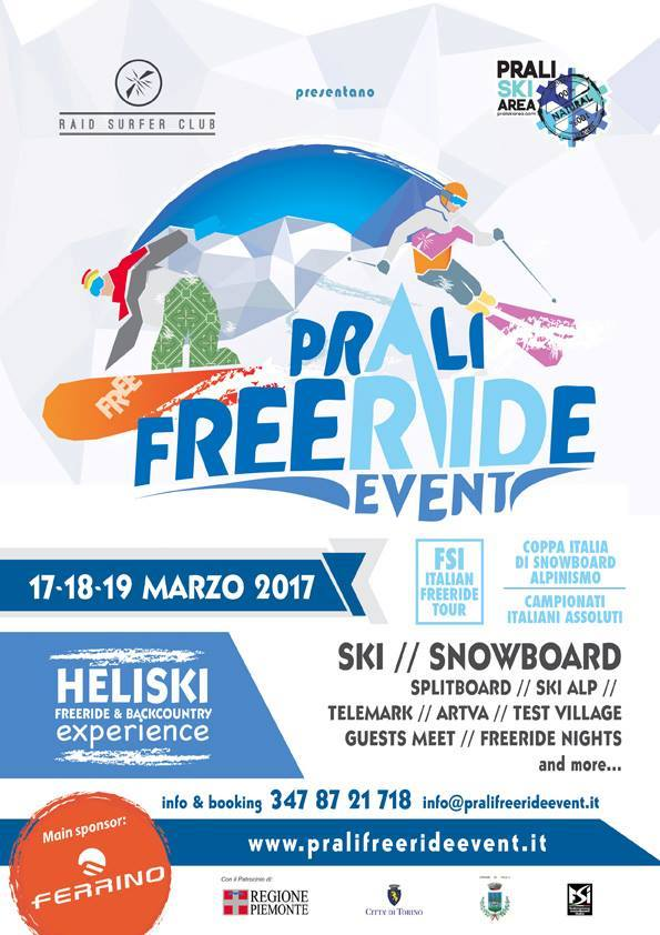 Flyer_Prali Freeride Event_2017