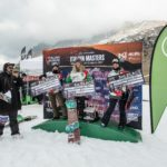 IST_Italian Masters Obereggen_2017_podio donne