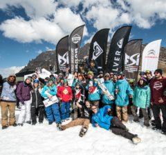 RTI_Italian Rookie finals Obereggen_2017_gruppo