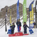Ursus Style Challenge - podio kids girls - foto Alessandra DAgostino - 4245