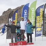 Ursus Style Challenge - podio rookie - foto Alessandra DAgostino - 4322