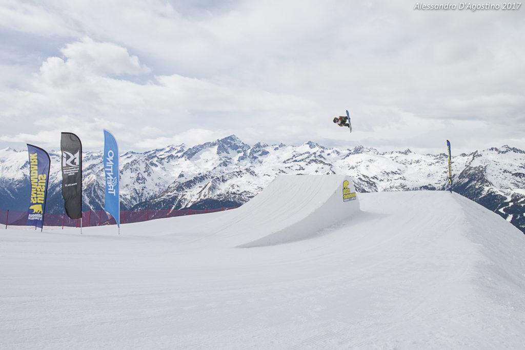 Ursus Style Challenge - rider Alberto Maffei - foto Alessandra DAgostino - 4142